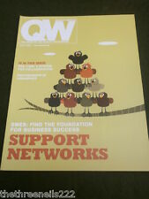 QUALITY WORLD - SUPPORT NETWORKS - JULY 2009