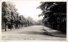 New Southgate. Woodland Road by Mac.