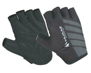 Half Finger Cycling Gloves Bike Gloves Gel Padded Fingerless Cycle Gloves M104