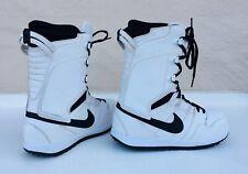 New listing NIKE VAPEN SB SNOWBOARD BOOTS - Men's Size 8 - Women's 9.5