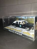 Chevrolet Nova James Bond 007 Live and let die 2008 GE Fabbri
