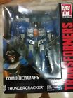 Transformers Combiner Wars Thundercracker