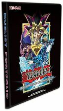 Yu-Gi-Oh 9-Pocket - Portfolio - Album Dark Side Of Dimensions Holds 180 Cards