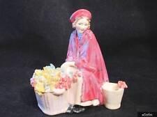 Delightful Royal Doulton Lady Figurine Bonnie Lassie HN1626