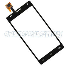 New Touch Screen Glass Lens Digitizer Replacement For LG Optimus 4X HD P880 BK
