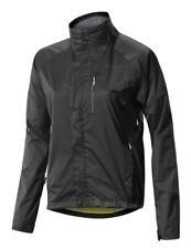 Altura Nevis III Womens Waterproof Cycling Jacket Aw16 16 Charcoal