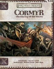 Cormyr: The Tearing of the Weave Dungeons & Dragons d20 3.5 Fantasy Roleplaying