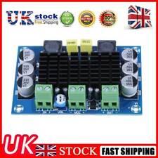 More details for dc12v-26v 100w mono channel subwoofer digital power audio amplifier board module