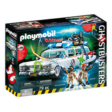 Playmobil Ghostbusters Ecto - 1