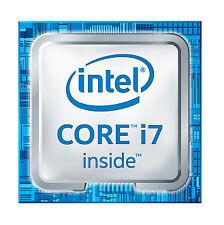 Core i7 6. Gen