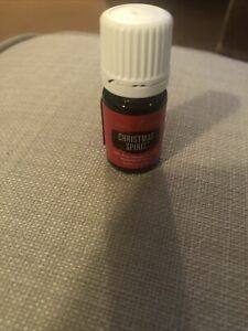 New Young Living Christmas Spirit Essential Oil 5ml