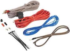 Vibe CL 10 awkt-V7 10 calibre cableado completo de amplificador de Audio de coche Kit 10AWG
