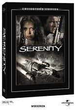Serenity - Collector's Edition DVD 2005 Region 1 US IMPORT NTSC Very