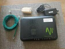 WindStream Sagemcom MODEM FAST 4320 internet ROUTER VDSL2/ADSL2+ ethernet MAC