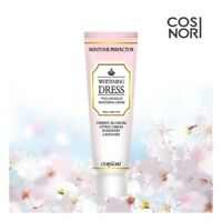 Cosnori Whitening Dress (Tone Up) Cream 50ml / Free Gift / Korean Cosmetics