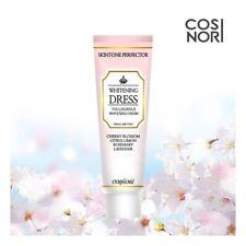 Cosnori Whitening Dress (Tone Up) Cream 50ml / Free Gift / Korean Cosmetics