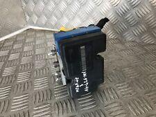 Bloc Hydraulique Pompe ABS - RENAULT Megane III (3) - Réf : 476603625R-A