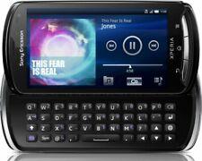 UNLOCKED SONY ERICSSON XPERIA MK16a CELL PHONE FIDO ROGERS TELUS BELL KOODO AT&T