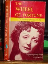 The Wheel of Fortune: Autobiography of Edith Piaf, Singing Career, Love Affairs