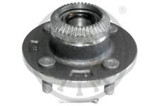 OPTIMAL Radlagersatz passend für NISSAN MICRA II (K11) 962012