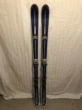 Dynastar Legend 4800 Skis 165cm W/Marker M3 Bindings