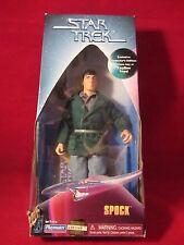 Star Trek - Collectors Edition KayBee Toys -  Spock  NIB  (1016DJ59/ST6)  65261