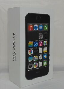 Apple iPhone 5s 16gb - A1533 - Space Gray - GSM Unlocked (ME305LL/A)