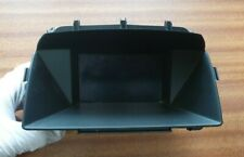 Vauxhall Opel Zafira B 2005-2014 Radio Screen Display Unit 565412769 - 13276999
