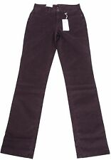 Mac Jeans MELANIE Pop Up Donna Pantaloni Chino women pants 36 l34 femminile Fit Viola