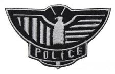BLADE RUNNER Police Embroidered Patch Sew/Iron-on Badge 3-7/8 X 2-1/2 inches NEW