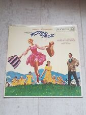 The Sound Of Music - Original Soundtrack - Vinyl Record LP Album - SB 6616