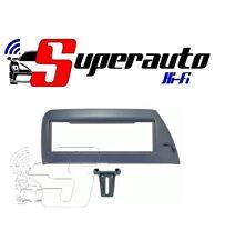 Phonocar 3/245 03245 Mascherina cornice adattatore autoradio FORD Ka grigio ISO