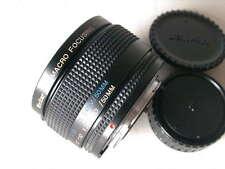 Vivitar teleconvertidores 2x macro perfectamente mc n/ai para Nikon (50mm hasta 1:1)