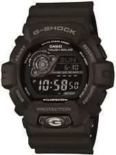 G-Shock Black-Black GR-8900A G-Solar Watch
