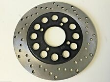 BUGGY REAR BRAKE DISC PGO BUGRIDER BR250. B74068000000