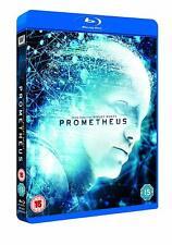 Blu Ray PROMETHEUS. Ridley Scott Alien sci fi. New sealed with slip cover.