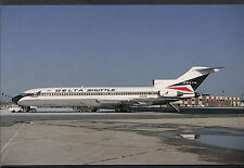 Aviation Postcard - Aeroplanes - Boeing 727 - N553PE of Delta Shuttle - MB337
