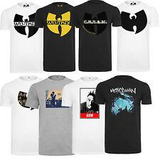 Original Wu Wear T-Shirt wu tang clan odb method man Raekwon Hip Hop Rap