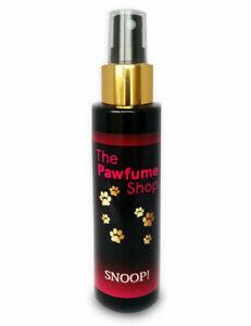 Snoop Perfume Designer Dog Cologne Fragrances Scented Like Real Perfume
