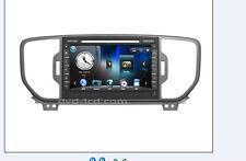 For 2015-2016 Kia Sportage Navigation Radio Stereo Headunit Car DVD GPS player