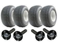 DOUBLE ESSIEU ATV REMORQUE Kit - quad - 4 roues MOYEU / STUB SANS ATTELAGE 400