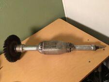 Gardner Denver Industrial Pneumatic Air Straight Die Grinder Wire 4500 rpm