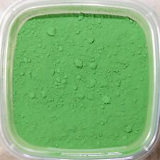 2g Natural Green pigment Powder Soap Making Cosmetics Matte