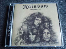 Rainbow-Long Live Rock n Roll CD-Made in EU