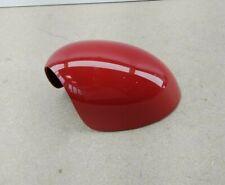 Original MINI Countryman R60 Paceman R61 Spiegelkappe Chilli Red Links 2753867