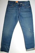 LEVIS Boyfriend 501 CT 17804-0002 CALI COOL Damen Jeans  W 30  L 34  NEU  Levi`s