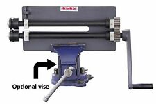 KAKA Rotary Machine Sheet Metal Fabrication Bead Roller Forming Mandrels RM-12
