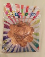 Gold balloons 25 pack