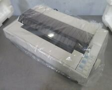C164882 Epson FX-1050 model P12PB Dot Matrix Printer