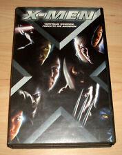 VHS Film - X-Men - Science-Fiction - Hugh Jackman - Videokassette